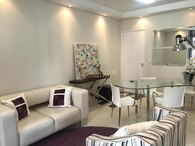 Apartamento à venda com 1 dormitórios em Cambuí, Campinas cod:AP003950 - Foto 3