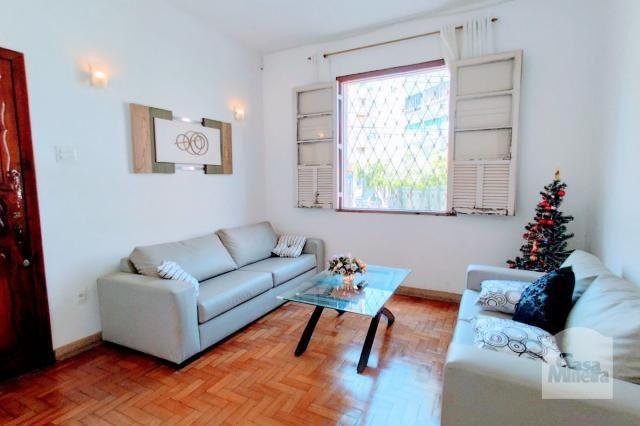 Apartamento à venda com 3 dormitórios em Prado, Belo horizonte cod:257938 - Foto 2