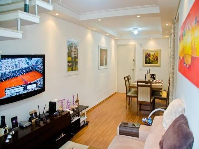 Apartamento à venda com 2 dormitórios em Ponte preta, Campinas cod:CO051649 - Foto 4