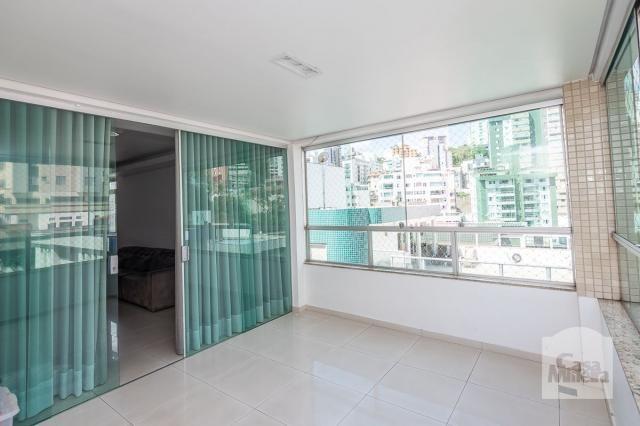 Apartamento à venda com 4 dormitórios em Buritis, Belo horizonte cod:248223