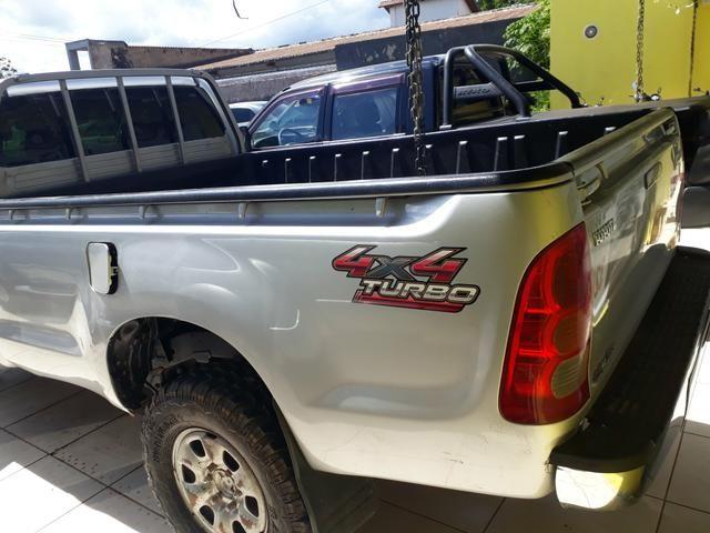 Vendo uma triton hpe 4x4 à diesel * - Foto 5