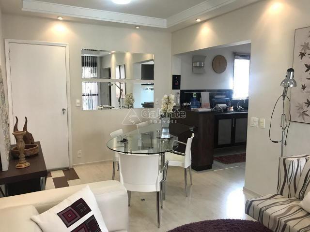Apartamento à venda com 1 dormitórios em Cambuí, Campinas cod:AP003950 - Foto 4