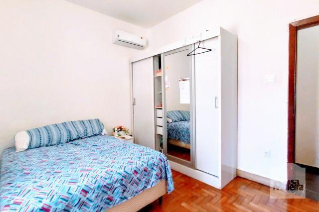 Apartamento à venda com 3 dormitórios em Prado, Belo horizonte cod:257938 - Foto 8