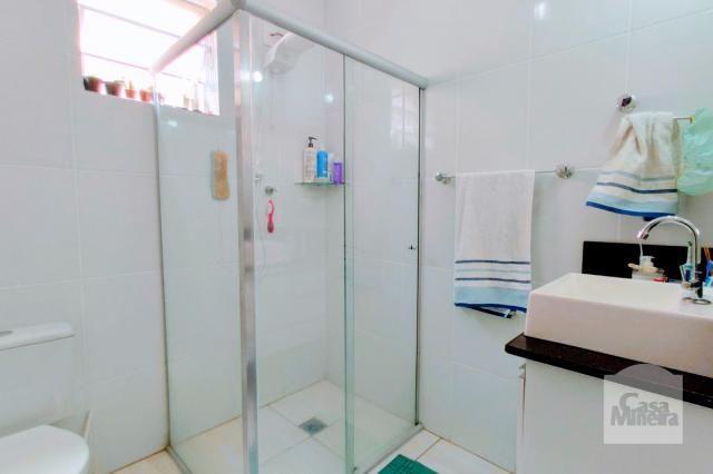 Apartamento à venda com 3 dormitórios em Prado, Belo horizonte cod:257938 - Foto 10