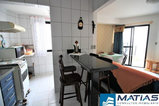 Apartamento a Venda em Peracanga com Vista para o Mar. - Foto 4