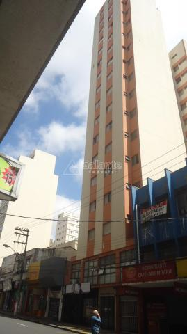 Apartamento à venda com 1 dormitórios em Centro, Campinas cod:AP004088