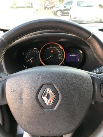 Renault - Sandero 1.6 Stepway Dynamiq - 2018 - Foto 17