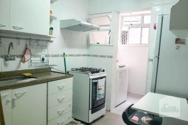 Apartamento à venda com 2 dormitórios em Nova suissa, Belo horizonte cod:257719 - Foto 16