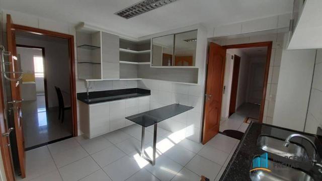 Apartamento à venda, 124 m² por r$ 698.000,00 - aldeota - fortaleza/ce - Foto 17