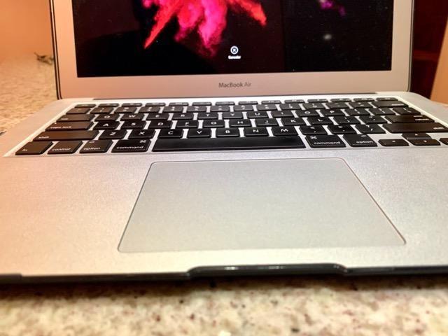 MacBook Air - 13.3 - estado de novo - Foto 5