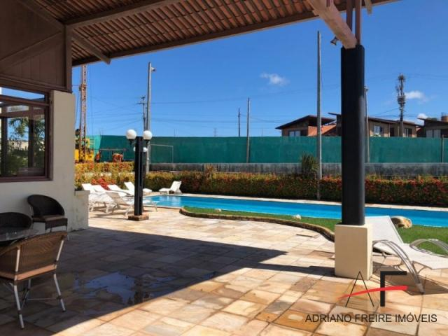 Casa duplex com 4 quartos no Porto das Dunas - Foto 7