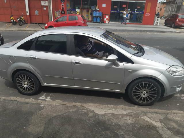 Fiat linea - Foto 3