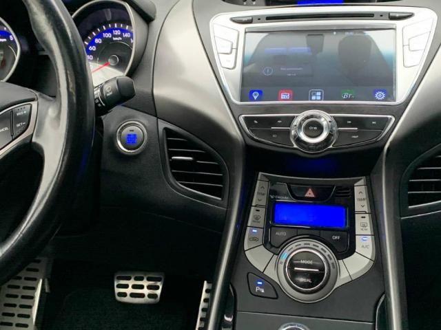 Hyundai Elantra GLS 2.0 AUT - Foto 11