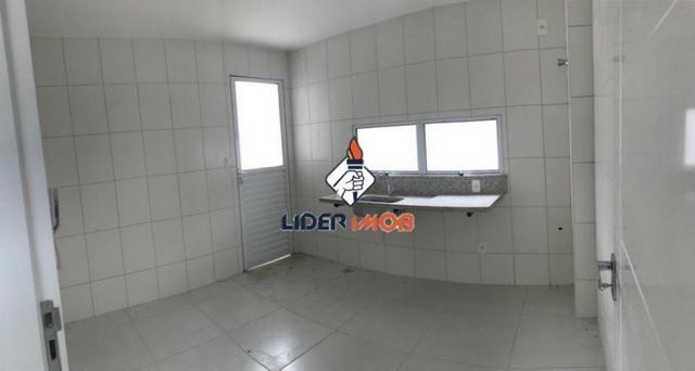 Casa Duplex 3 Suítes Com Terreno Excedente para Venda no SIM - Condomínio Seleto - Foto 3