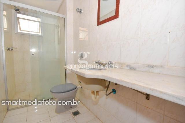 Apartamento para alugar com 3 dormitórios em Agua verde, Curitiba cod:05324001 - Foto 14
