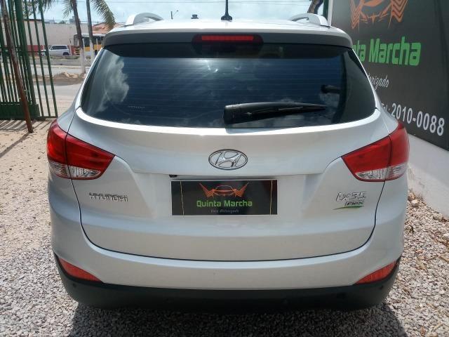 Hyundai IX35 GLS 2.0 Automática 2015 - Foto 3