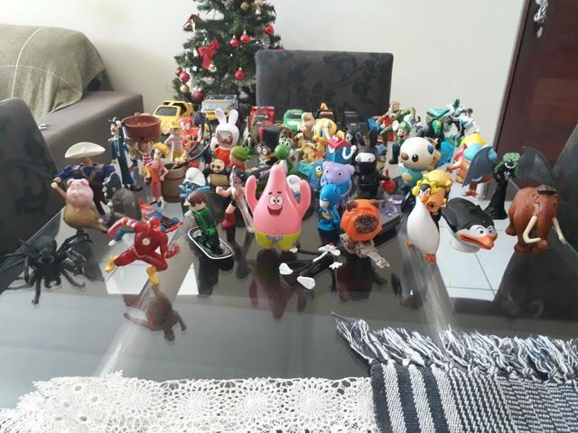 Brinquedos Diversos - LOTE PROMOCIONAL - Foto 4