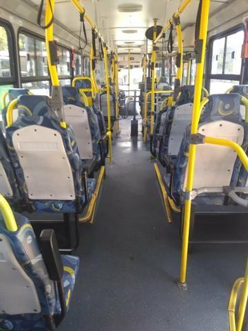Vendo lote de 10 ônibus urbano 2009 - Foto 4