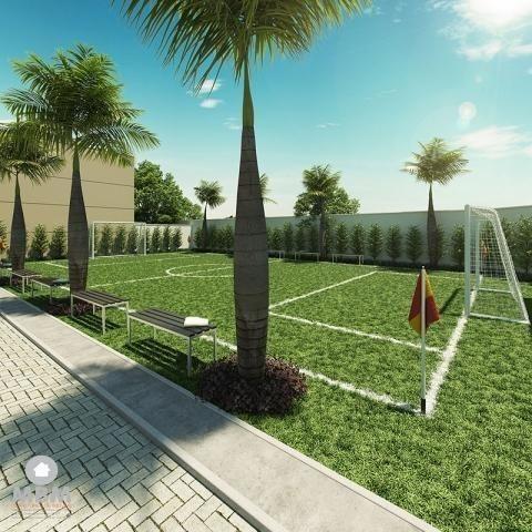 Vendo casa em condomínio no Eusébio com 2 suítes a poucos metros da CE 040. 229.900,00 - Foto 2