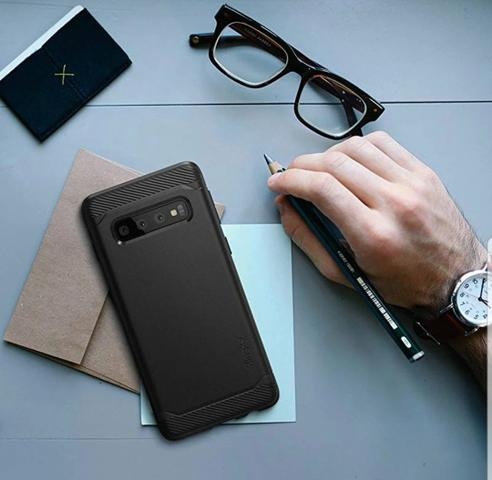Capa Case S10 Plus S10+ - Foto 4