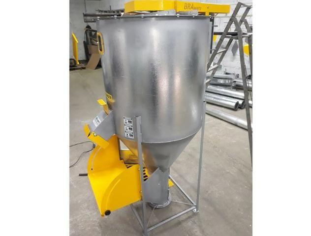 Misturador Vertical 600 litros - Foto 4