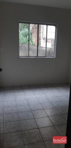 Apartamento para alugar com 2 dormitórios em Jardim amália, Volta redonda cod:15451 - Foto 3