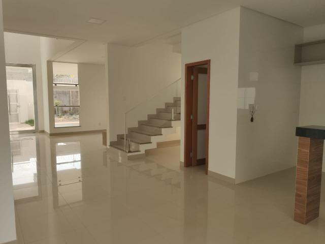 Casa Alto Padrão em Condomínio Fechado Mobiliado - Foto 8