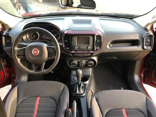 Fiat - Toro Freedom 1.8 - Aut! - Foto 5