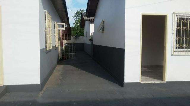 Alugo Casa em Dom Pedro com 2 Quartos e 1 Suíte. Paga água e Luz - Foto 9