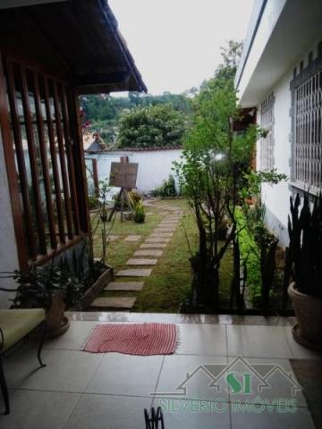 Casa à venda com 3 dormitórios em Coronel veiga, Petrópolis cod:2228 - Foto 4