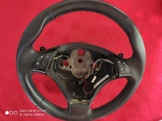 Volante bravo/punto pedal ship