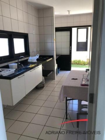 Casa duplex com 4 quartos no Porto das Dunas - Foto 12