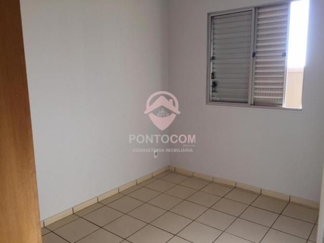 Apartamento para alugar com 4 dormitórios em Centro, São josé do rio preto cod:354 - Foto 10