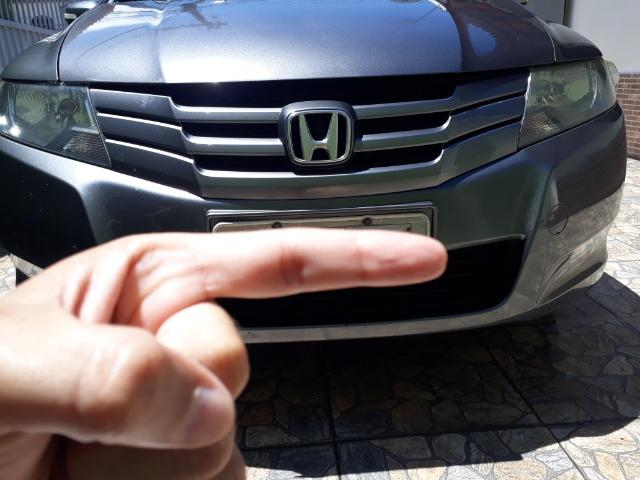 Vendo Honda City