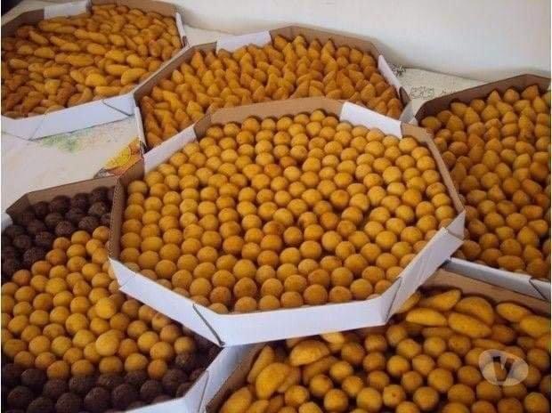 Salgadinhos de Festa $22 O Cento Frito - Foto 2