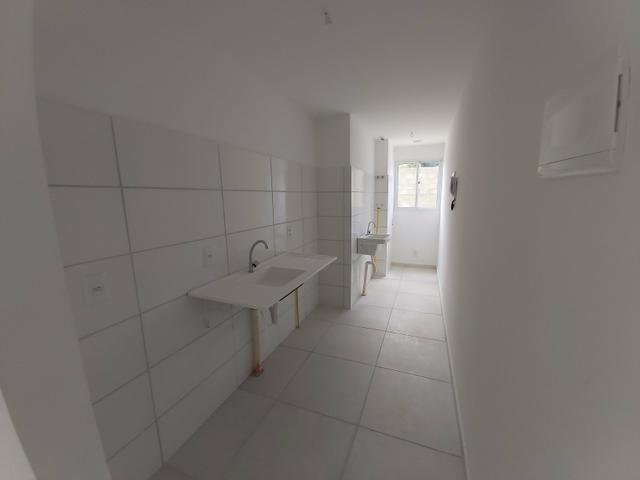 3 quartos com suíte e varanda, lazer completo em Paulista - Foto 13