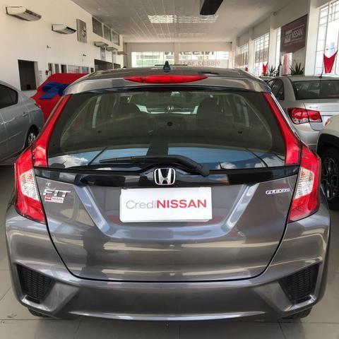 Honda Fit Ex CVT 14/15 - Foto 7
