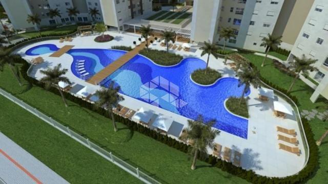 Apartamento à venda com 2 dormitórios em Igara, Canoas cod:AP12326 - Foto 7
