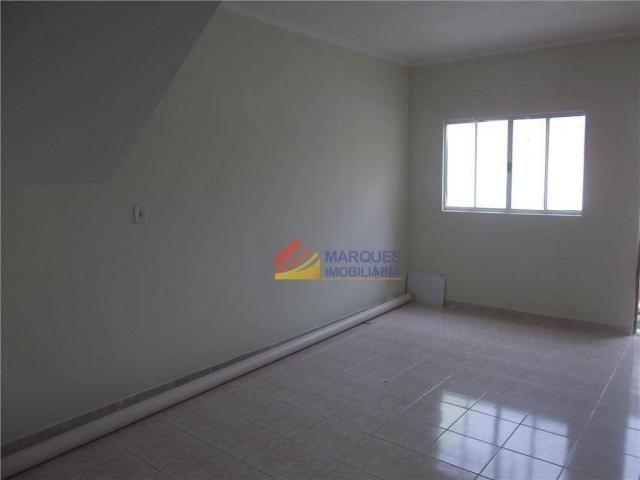 Sobrado residencial à venda, residencial monte verde, indaiatuba - so0049. - Foto 15