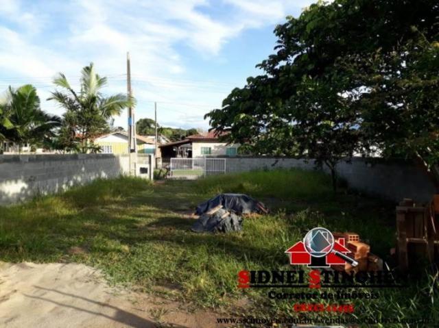 Casa c/ suíte em amplo terreno, em Bal. Barra do Sul - SC. - Foto 2