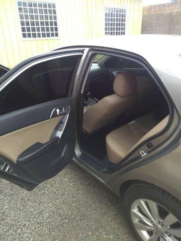 Kia Cerato sx3 automático! - Foto 8