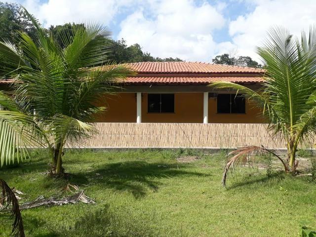 Localidade de Santa Rita , Bela Vista do Gurupi Maranhão. - Foto 3