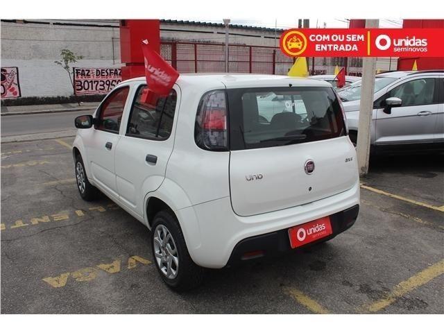 Uno Drive Completo - IPVA 2020 Grátis! S/ Ent + 60x de R$ 1099,00 - Foto 6