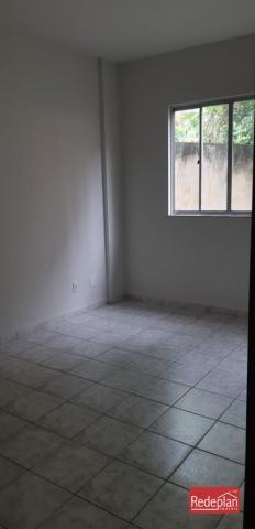 Apartamento para alugar com 2 dormitórios em Jardim amália, Volta redonda cod:15451 - Foto 2