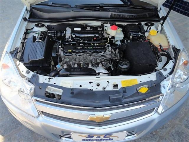 Vectra Elegan. 2.0 MPFI 8V FlexPower Mec - Foto 3