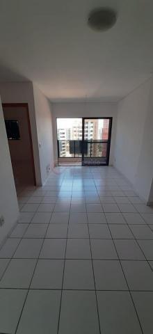 Apartamento à venda com 2 dormitórios em Ponta verde, Maceio cod:V0863 - Foto 4