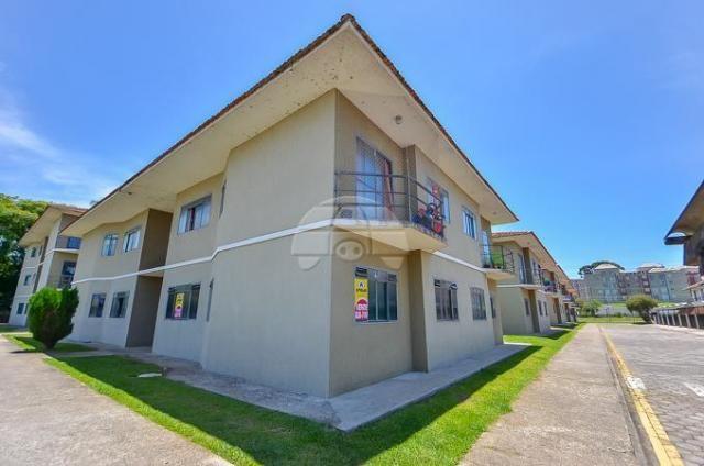 Apartamento à venda com 2 dormitórios em Cidade industrial, Curitiba cod:152644 - Foto 2