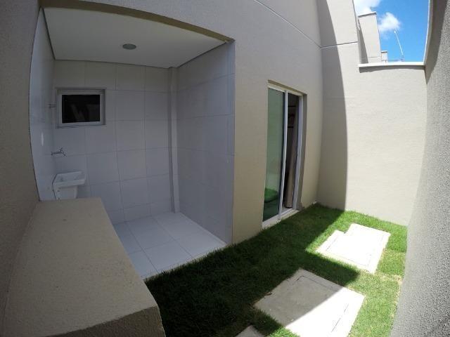 Vendo casa em condomínio no Eusébio com 2 suítes a poucos metros da CE 040. 229.900,00 - Foto 19