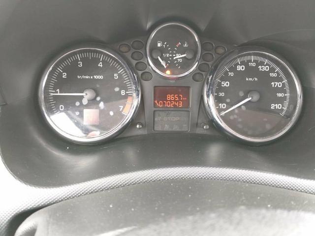 Peugeot 207 1.6 automático 2010/2011 - Foto 6