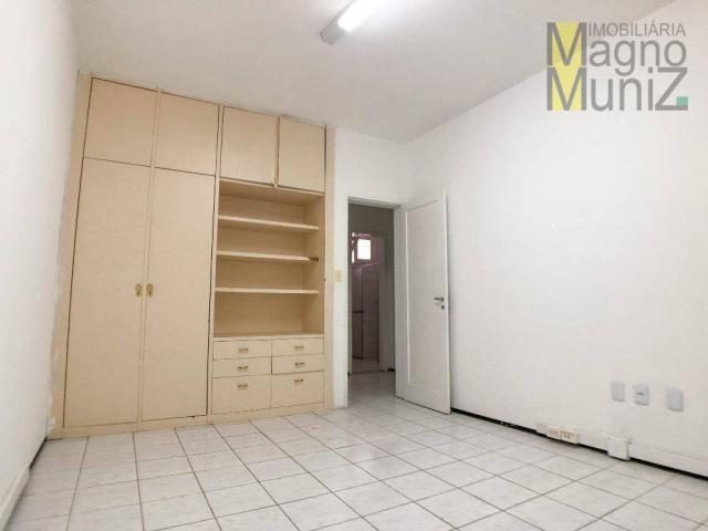 Excelente casa para montar sua empresa ! são 5 dormitórios para alugar, 276 m² para locaçã - Foto 16